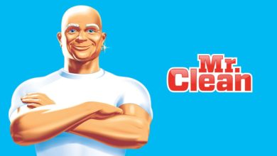 Photo of Bald Men demand new Mr. Clean Logo