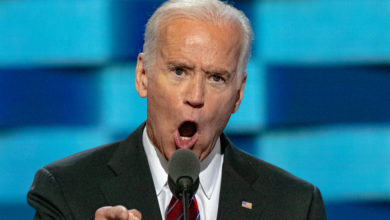 Photo of Whistleblower Assert Biden Records Located, Tied to Body Snatchers