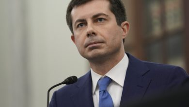 Photo of A Message To Pete Buttigieg: Hey Buddy Quit Playing House And Get Your Butt To Work!