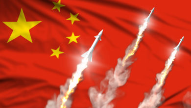Photo of Biden's Intelligence Services Caught by Surprise by China's New Hypersonic, Globe-Circling Nuclear Missiles