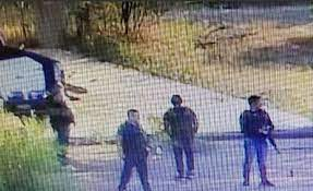 Photo of The Situation At The Border Is Escalating As Texas National Guard Soldiers Are Fired Upon By Drug Cartel Gunmen From Mexico