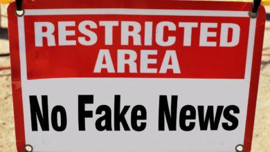 Photo of No More Fake News… Washington Exterminator Under New Management