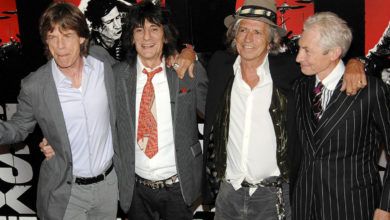 Photo of Rolling Stones Cave to Woke Mob, Dump Hit Song 'Brown Sugar' from Concert Tour