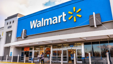 Photo of Woke Walmart Trains Workers that White Customers are Racists, America a 'White Supremacy System'